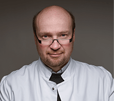 Jens Bohnhoff
